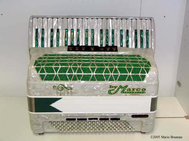 byMarco accordions
